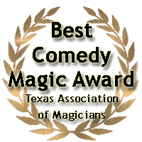 Best Comedy Magic Show